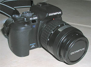 olympus e 500 evolt digital camera online resource rh myolympus org Olympus Evolt Camera Lens for Olympus E500