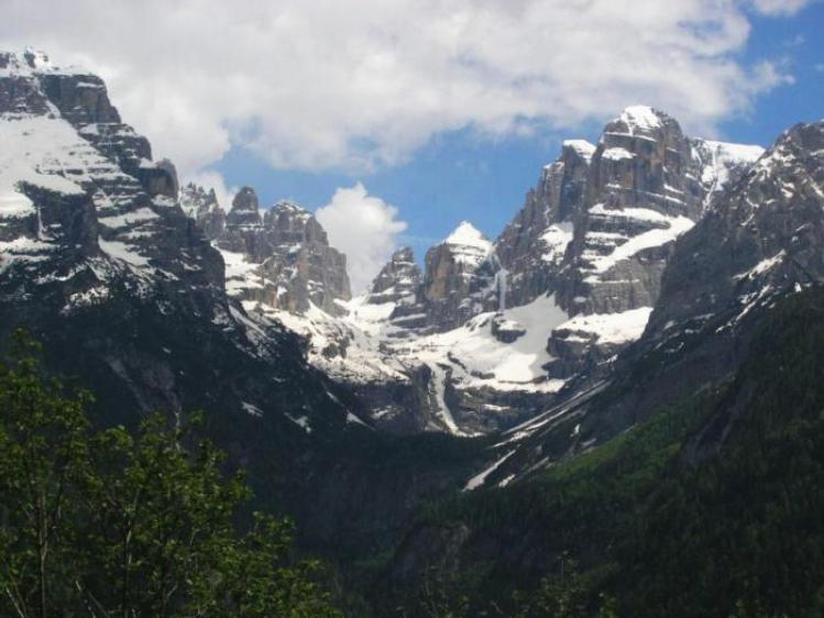 Brenta Group (Dolomites)