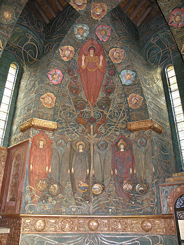 Watts chapel 2