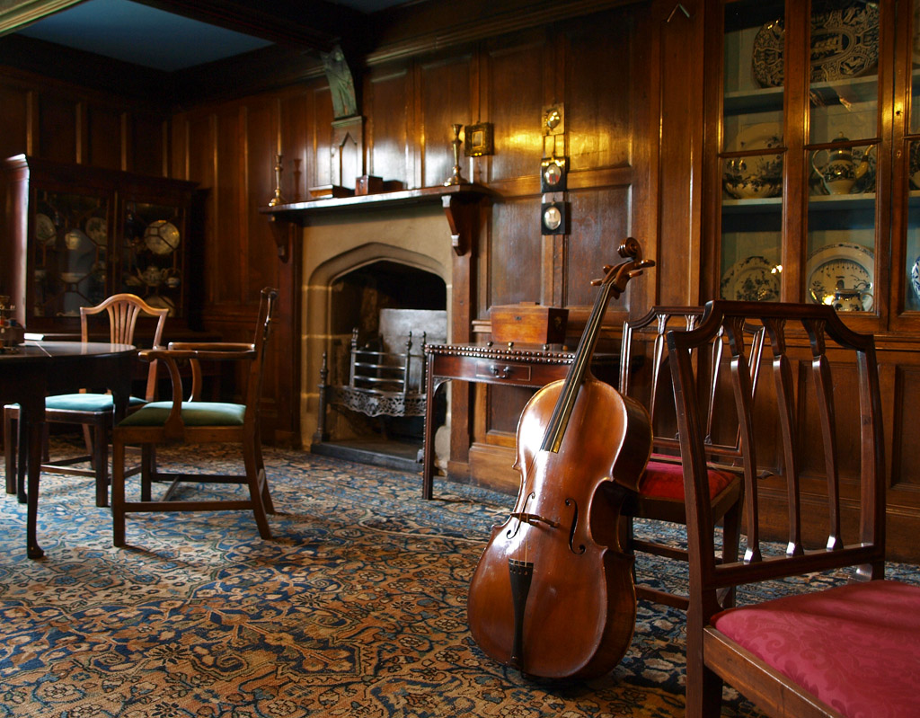 The Music Room (2)