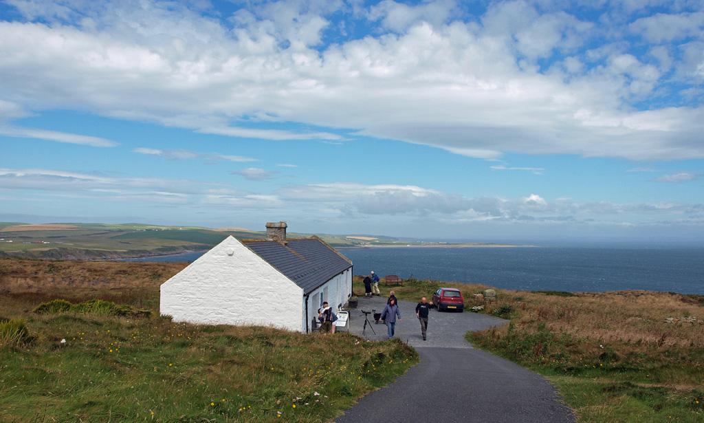 Mull of Galloway Visitor Centre