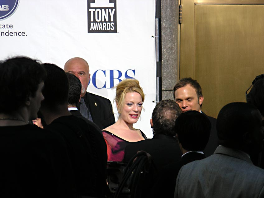 Tony Awards  #2