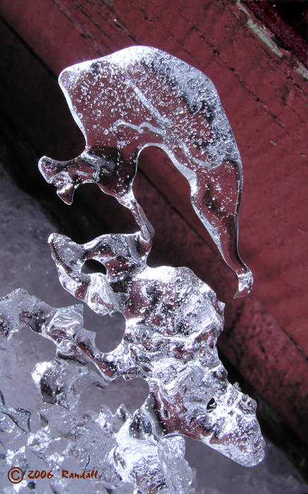 Ice Formation 358