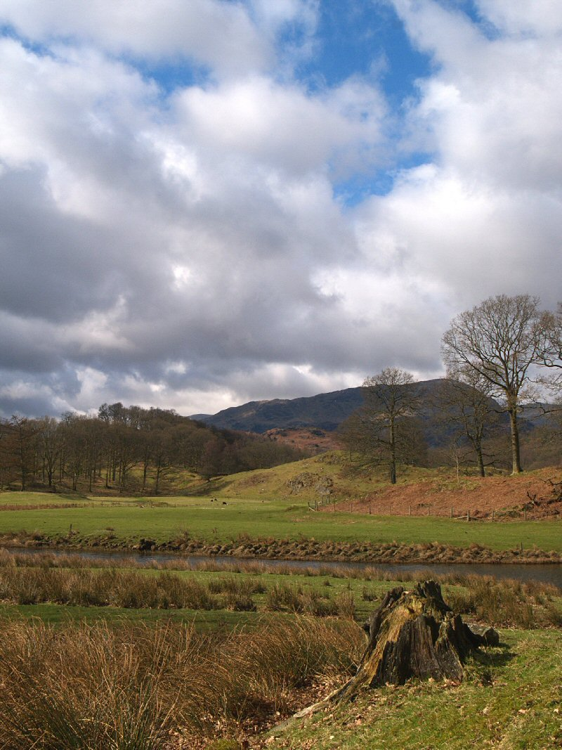 Lake District View 2