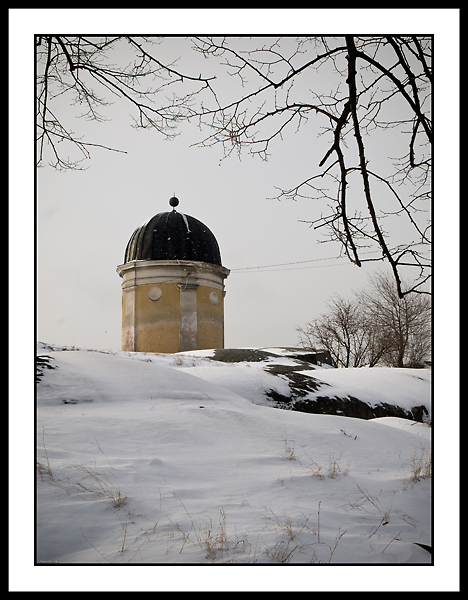 An Old Observatory 2
