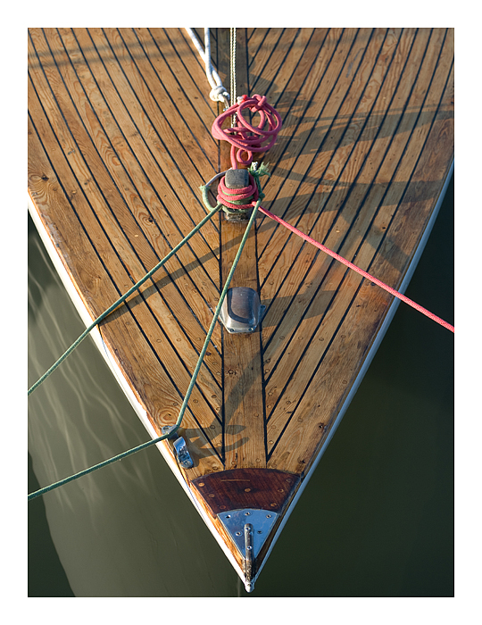 Deck & Ropes