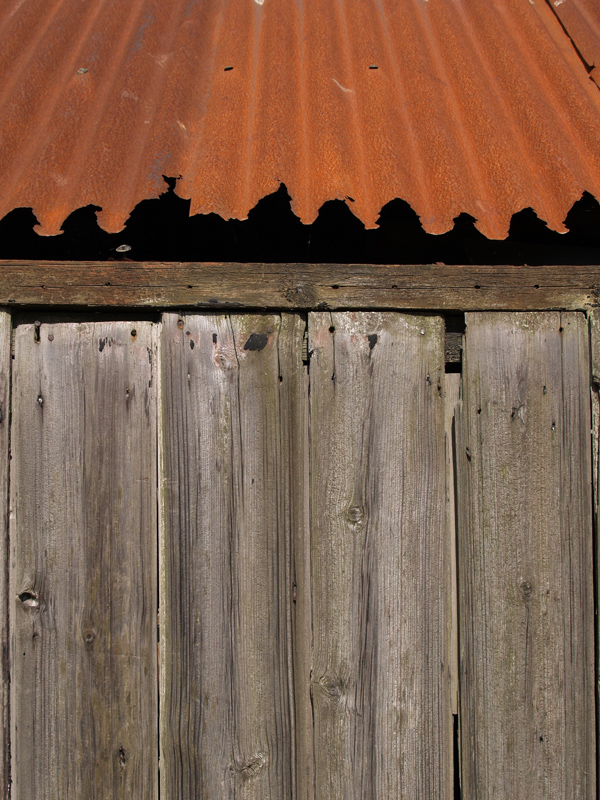 Fishermans Hut Detail 1