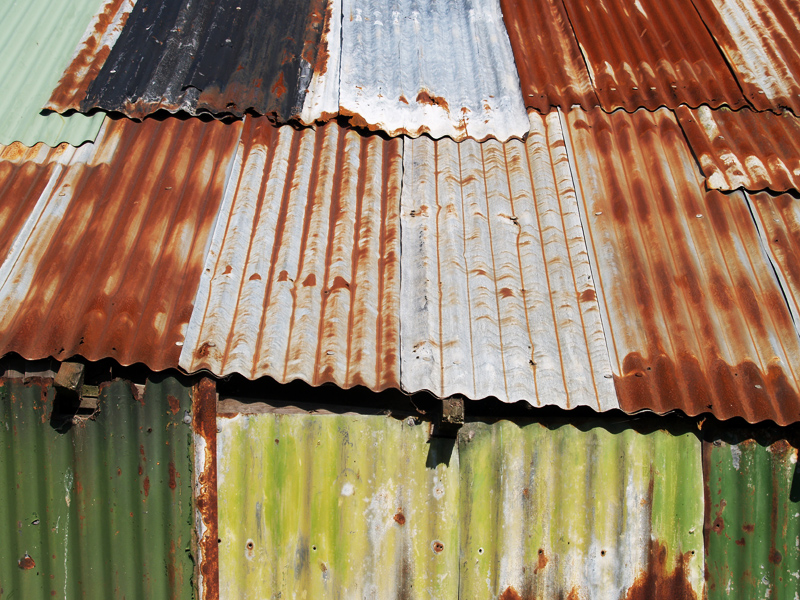 Fishermans Hut Detail 2