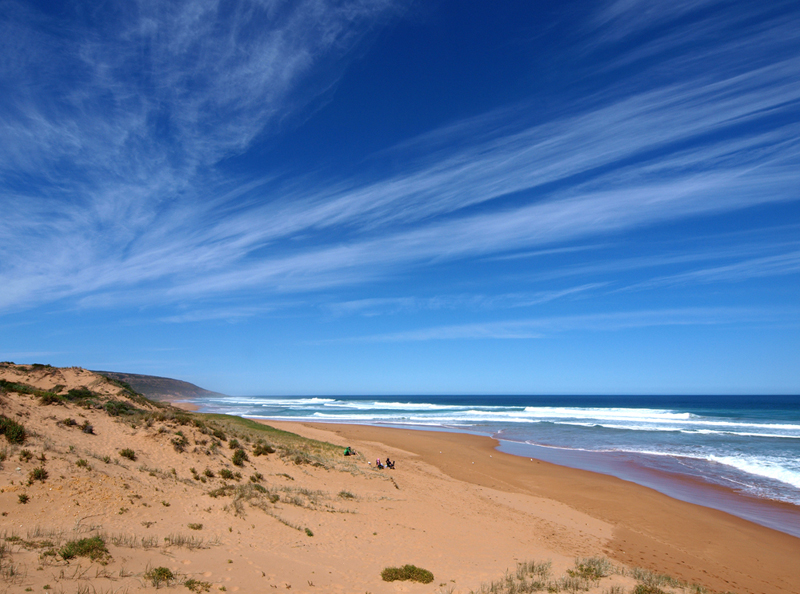 Waitpinga Beach, Fleurieu Peninsula, South Australia