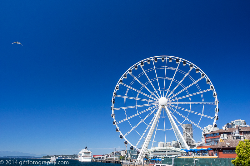 The Great Wheel