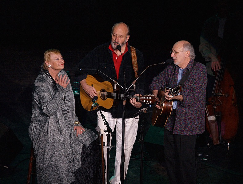 Peter, Paul and Mary 2006