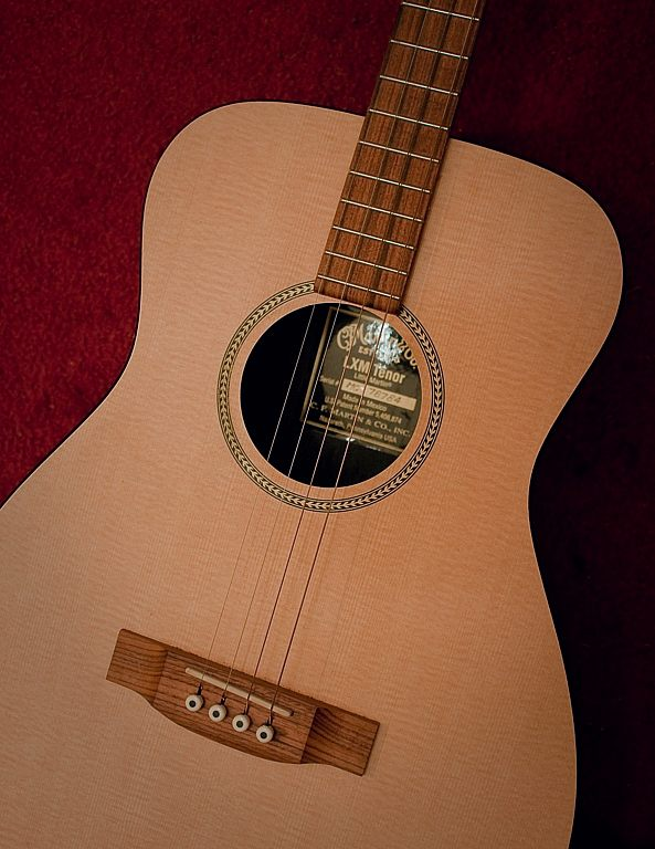 Little Martin Tenor 2