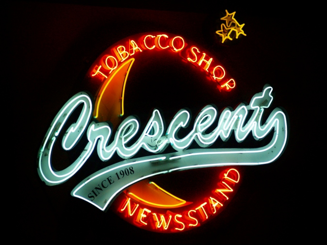 Crescent Tobacco