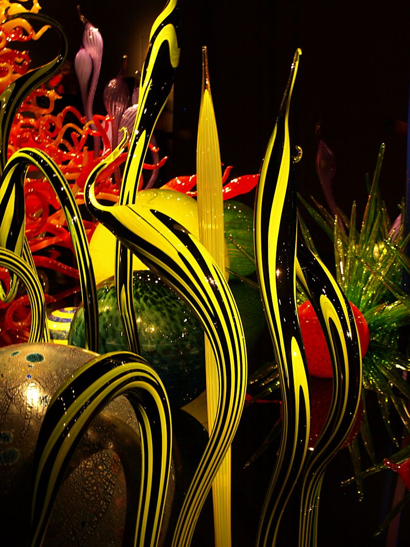 Chihuly Garden and Glass 1